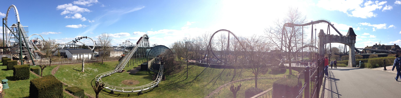 Panorama Heide Park